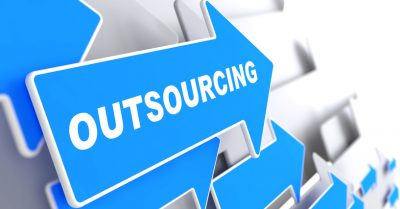 Outsourcing problems