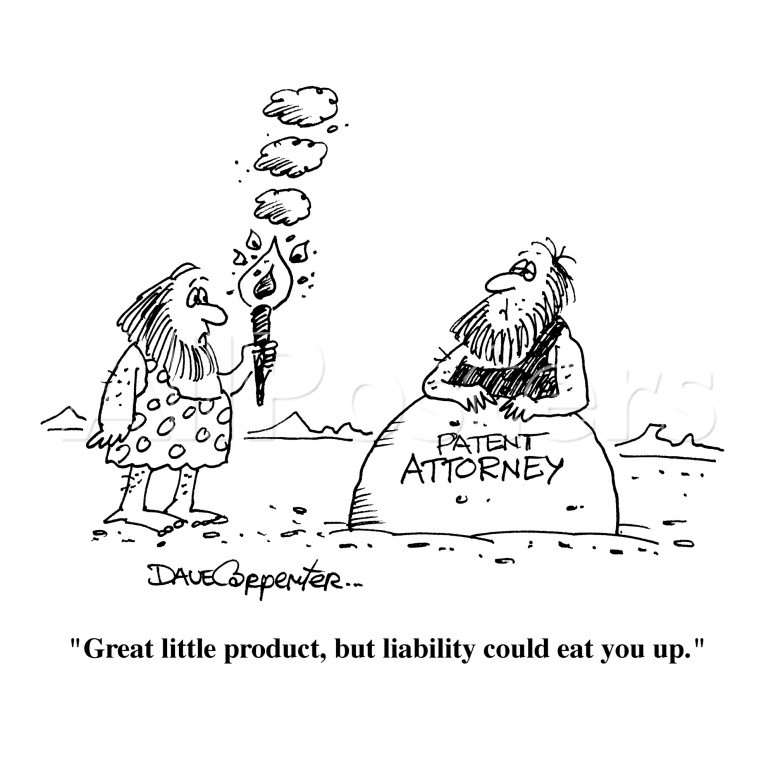 High product liability premiums