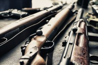 firearm and gun products liability insurance