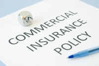 Claims made insurance policy