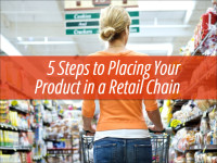 Get your products on the shelves of major retail chain stores