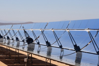 Solar and Hydrogen energy