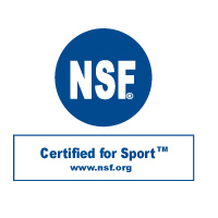 Dietary supplment certification for sports