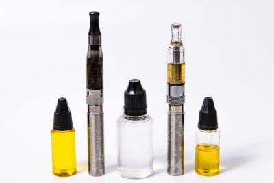 E-cig product liability
