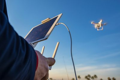 Drones and Product Liability insurance