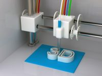 Products Liability and 3-D printers