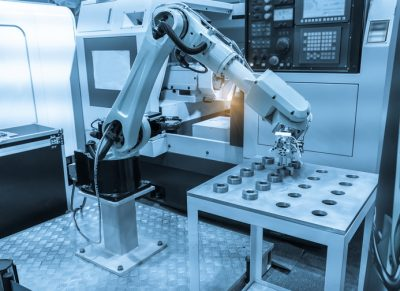 Product liability and industrial robots