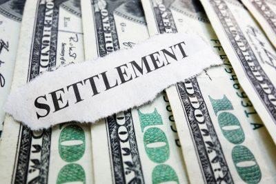 COVID-19 claim settlements